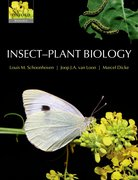 Cover for Insect-Plant Biology