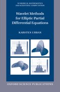 Cover for Wavelet Methods for Elliptic Partial Differential Equations