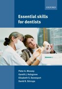 Cover for Essential Skills for Dentists