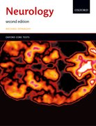 Cover for Neurology