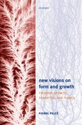 Cover for New Visions on Form and Growth