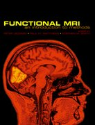 Cover for Functional Magnetic Resonance Imaging