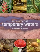Cover for The Biology of Temporary Waters