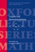 Cover for Graphs and Homomorphisms