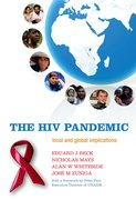Cover for The HIV Pandemic