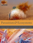 Cover for Parasitism and Ecosystems