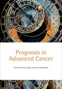 Cover for Prognosis in Advanced Cancer