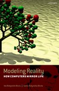 Cover for Modeling Reality
