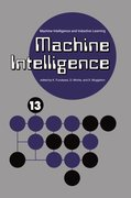 Cover for Machine Intelligence 13