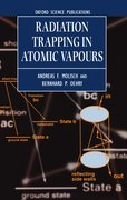 Cover for Radiation Trapping in Atomic Vapours