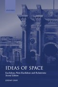 Cover for Ideas of Space