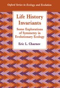 Cover for Life History Invariants