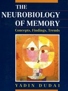 Cover for The Neurobiology of Memory
