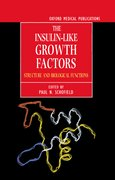 Cover for The Insulin-like Growth Factors