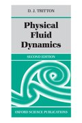 Cover for Physical Fluid Dynamics