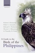 Cover for A Guide to the Birds of the Philippines
