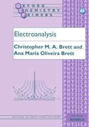Cover for Electroanalysis
