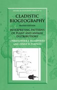 Cover for Cladistic Biogeography
