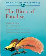 Cover for Birds of Paradise