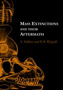 Cover for Mass Extinctions and Their Aftermath