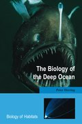 Cover for The Biology of the Deep Ocean