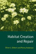 Cover for Habitat Creation and Repair