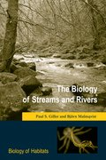 Cover for The Biology of Streams and Rivers