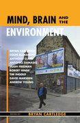Cover for Mind, Brain, and the Environment