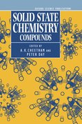 Cover for Solid State Chemistry: Compounds