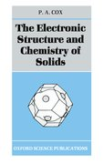Cover for The Electronic Structure and Chemistry of Solids