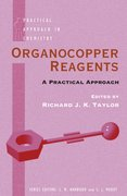 Cover for Organocopper Reagents