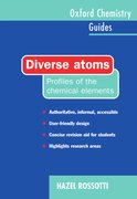 Cover for Diverse Atoms