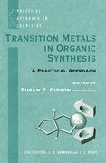 Cover for Transition Metals in Organic Synthesis