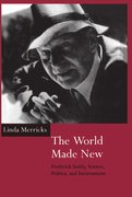 Cover for The World Made New