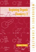 Cover for Beginning Organic Chemistry 2