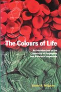 Cover for The Colours of Life