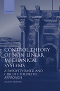 Cover for Control Theory of Nonlinear Mechanical Systems