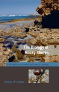 Cover for The Biology of Rocky Shores