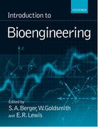Cover for Introduction to Bioengineering