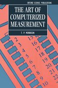 Cover for The Art of Computerized Measurement