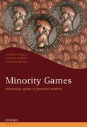 Cover for Minority Games
