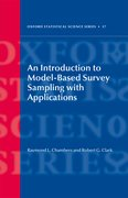 Cover for An Introduction to Model-Based Survey Sampling with Applications