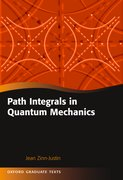 Cover for Path Integrals in Quantum Mechanics