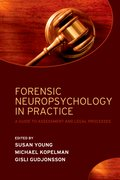Cover for Forensic Neuropsychology in Practice