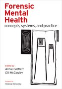 Cover for Forensic Mental Health