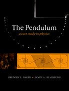 Cover for The Pendulum