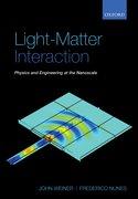 Cover for Light-Matter Interaction
