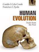 Cover for Human Evolution