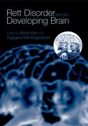 Cover for Rett Disorder and the Developing Brain