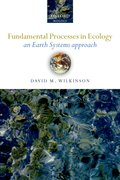 Cover for Fundamental Processes in Ecology